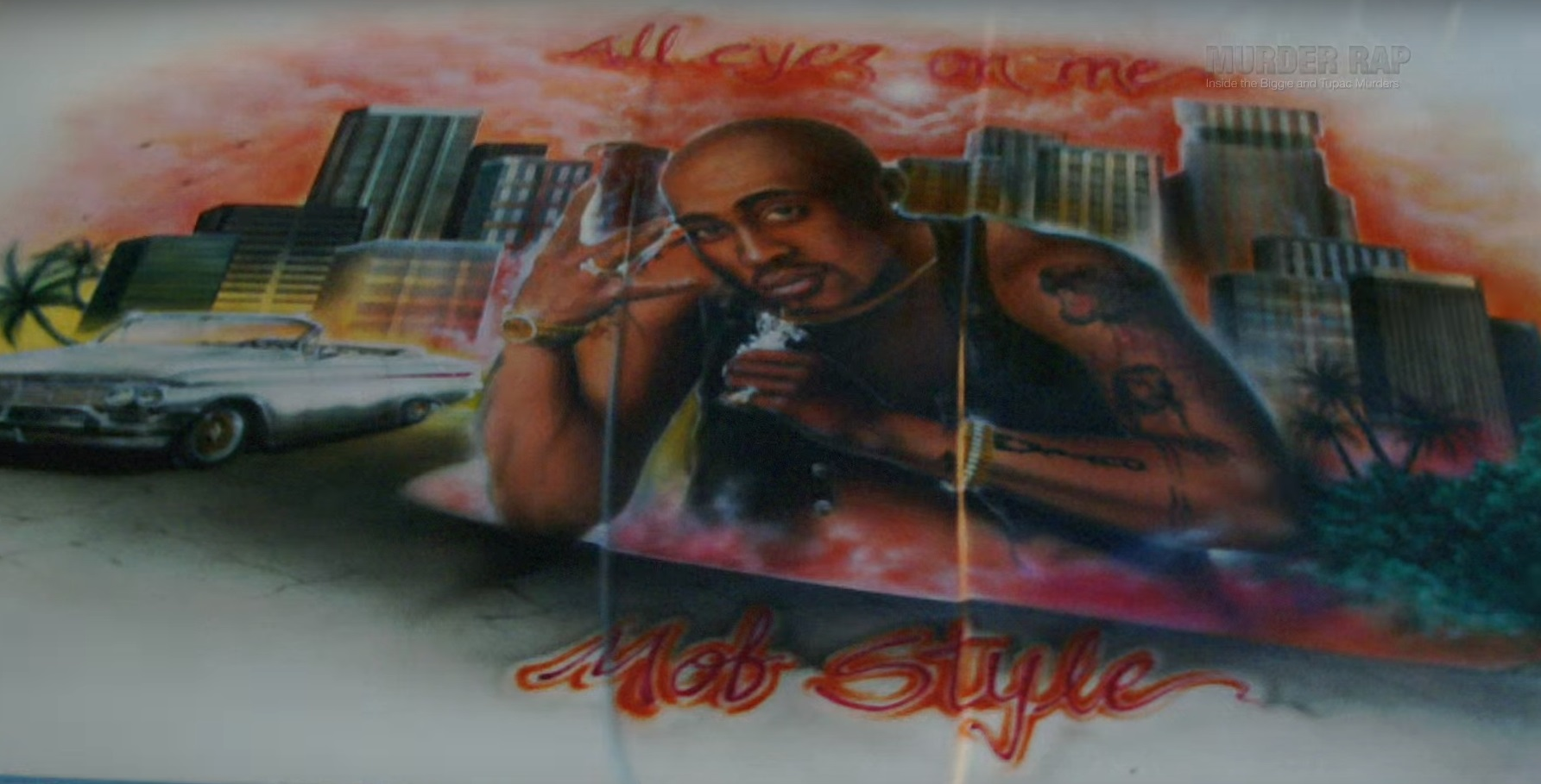 Murder Rap Inside The Biggie Tupac Murders Tv Doku In