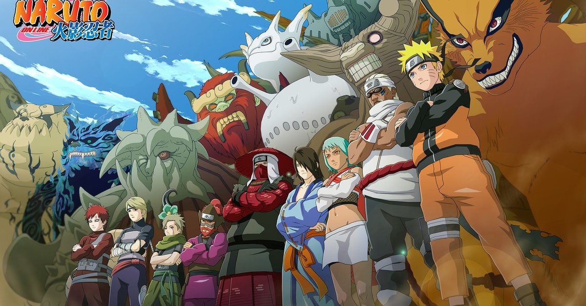 Naruto Alle Filme