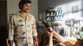Netflix-Neuerscheinungen im September 2016: Narcos Staffel 2, Luke Cage & weitere Highlights