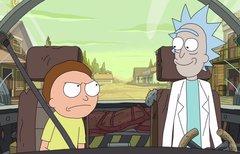 Rick & Morty Staffel 3: Wann...