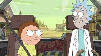 Rick & Morty Staffel 3: Wann erscheint die neue Staffel?