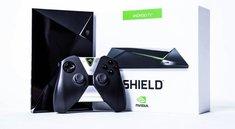 Nvidia Shield TV: Aktuelles Update bringt Amazon Prime Video und Zusatzfunktionen