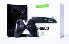 Nvidia Shield TV: Aktuelles...