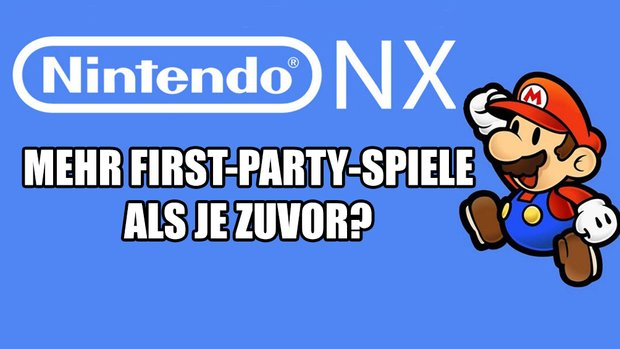 Nintendo NX: Soll mehr Spiele bekommen als jede andere Nintendo-Konsole