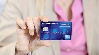AmEx und Visa-Payback-Kreditkarte : So funktioniert's und das bringt's