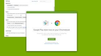 Attacke auf Windows und OS X: Chrome OS soll kompletten Zugriff auf den Play Store erhalten