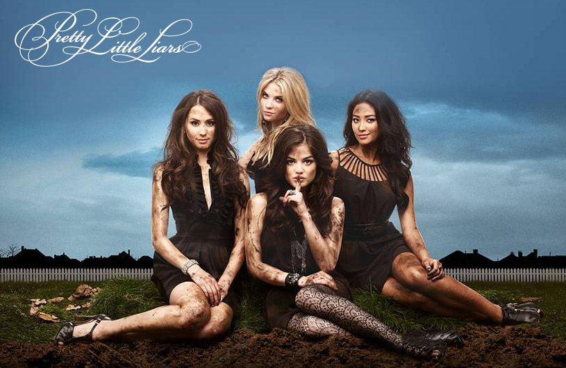 Serien Stream Pretty Little Liars Staffel 2