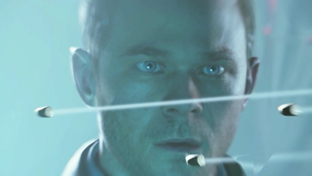 Quantum Break: Jacks Zeitkräfte im Detail