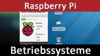 Raspberry-Pi-Betriebssysteme: Raspbian, Ubuntu Mate, Windows 10 IoT und Co. im Vergleich