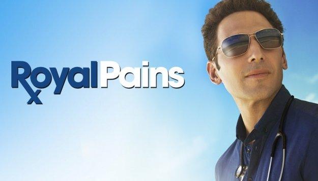 Royal Pains Staffel 7: Free-TV Premiere im Mai 2016