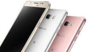 Samsung Galaxy J5 (2016): Release, technische Daten und Bilder