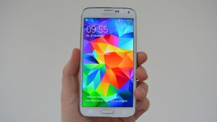Samsung Galaxy S5: Android-6.0-Marshmallow-Update verfügbar, Firmware zum Download