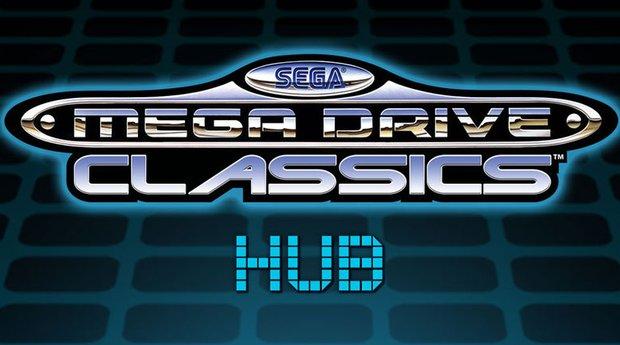 SEGA auf Steam: Neuer Hub im Nostalgie-Look & Mod-Support für Mega-Drive-Klassiker