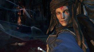 Dark Souls 3: So könnt ihr Selfies schießen