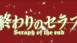 Anime-Nacht startet um 23:00 Uhr im TV & Live-Stream mit Seraph of the End