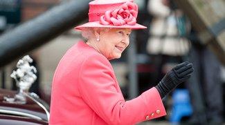 Elizabeth II. wird 90 im Live-Stream & TV im ZDF ab 20:15 Uhr