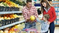 Top 5 der beliebtesten Supermärkte in Deutschland