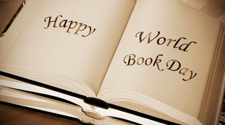 Welttag des Buches: Ursprung und Aktionen des internationalen Tags der Buchliebhaber
