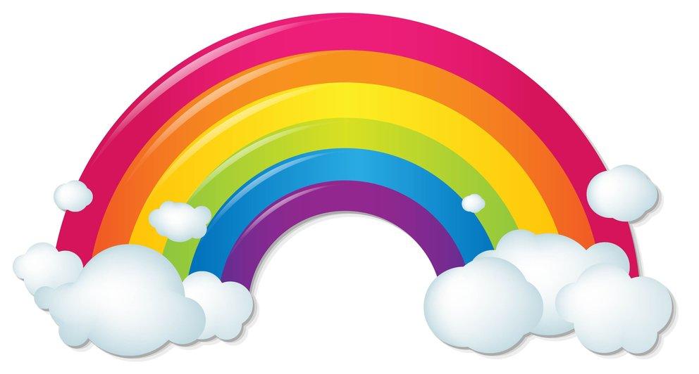 Wie entsteht ein Regenbogen      GIGA