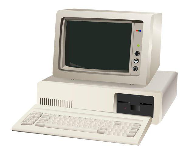 Wer hat den Computer erfunden? Und wann?