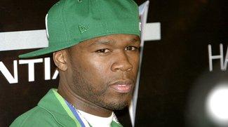 50 Cent: Vermögen? Rap ist nicht die Rettung - oder ist doch noch was da?