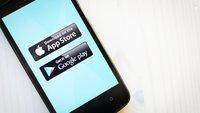 Android: Nicht genügend Speicherplatz - was tun?