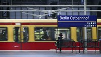 S-Bahn-Berlin-Störungen: Bahn Verspätung aktuell 2016