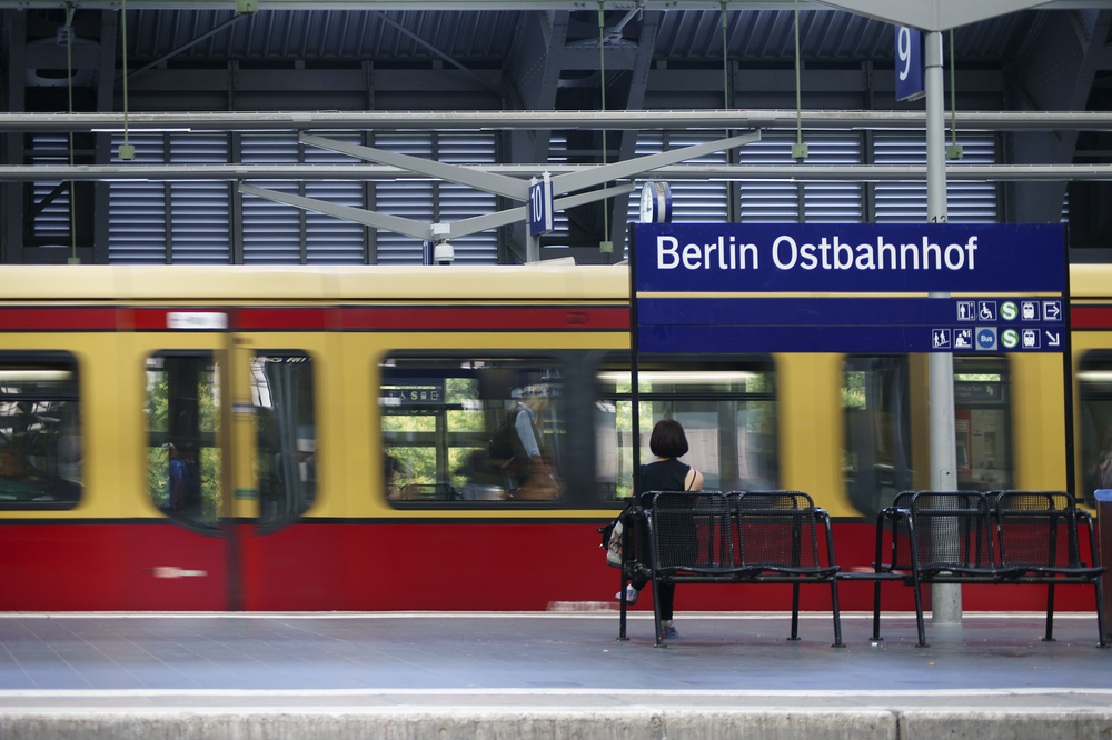 S bahn störungen berlin