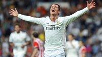 Fußball heute: Real Madrid - Manchester City im Live-Stream und TV - Halbfinale Rückspiel bei Sky