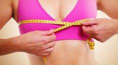 Brustumfang messen: So ermittelt ihr eure Maße