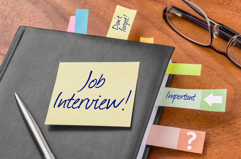 Interviewfragen kennenlernen