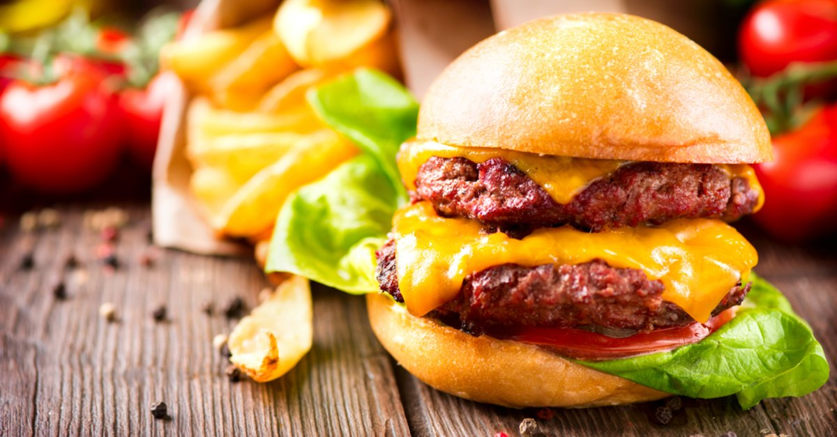 Mcdonalds Fleisch Und Zutaten Check Was Ist Drin Und Wo Kommt Das