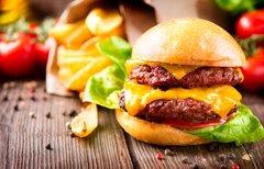 McDonald's Fleisch: Was ist...