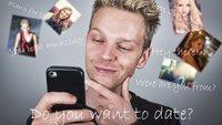 Tinder ohne Facebook-Account nutzen: So klappt es