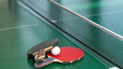 Tischtennis-Regeln: Spielregeln des Sports kurz und einfach erklärt