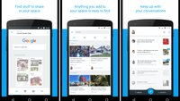 Spaces: Google arbeitet an neuer Gruppen-Chat-App