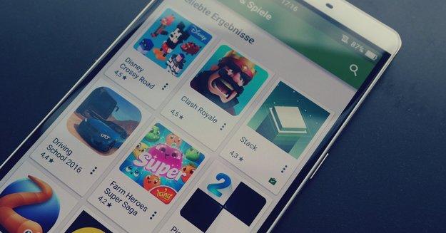 Studie belegt: Smartphone-Spiele werden vor allem gespielt, um Wartezeit totzuschlagen