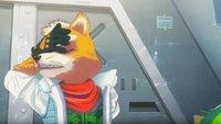 Star Fox Zero bekommt einen Anime spendiert