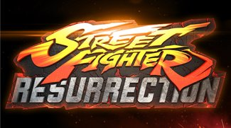 Street Fighter - Resurrection: Stream, Trailer & Infos zur neuen Web-Serie