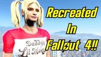Fallout 4 trifft Suicide Squad: In diesem Fan-Video erobern der Joker & Co. das Ödland