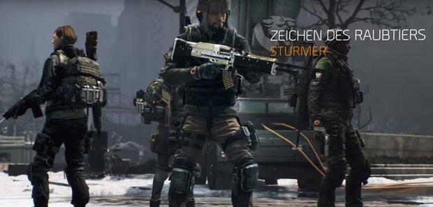 The Division: Ubisoft droht Cheatern mit lebenslangem Bann