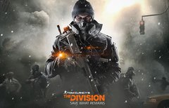 The Division: Patch 1.2 ist...