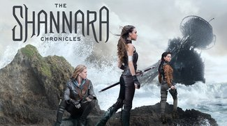 Shannara Chronicles im TV & Live-Stream auf RTL 2! Heute Folge 9 & 10: Das Finale