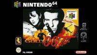 Weder Nintendo noch Rare wussten damals vom GoldenEye-Multiplayermodus