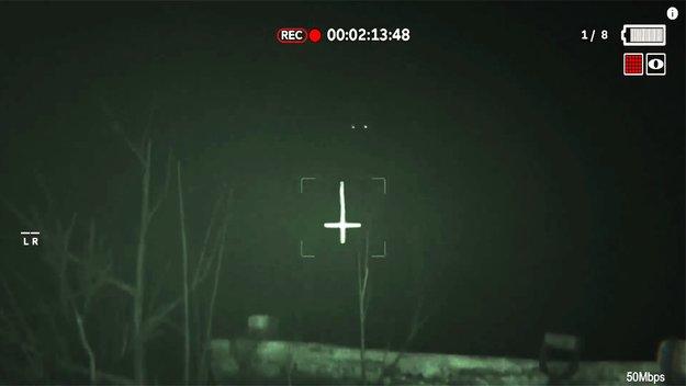 Mord im Kornfeld: Darum wird Outlast 2 das Horror-Spiel des Jahres