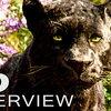 THE JUNGLE BOOK Interview mit Jon Favreau & Sir Ben Kingsley