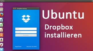 Ubuntu: Dropbox installieren – So geht's ohne Probleme