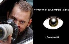 Der Racheprofi: Neue Show mit...