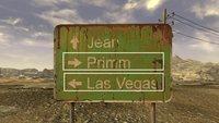 Fast wie damals: Fallout New Vegas als interaktives Film-Abenteuer