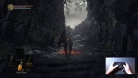 Dark Souls 3: Leichtere Steuerung mit Steam-Controller